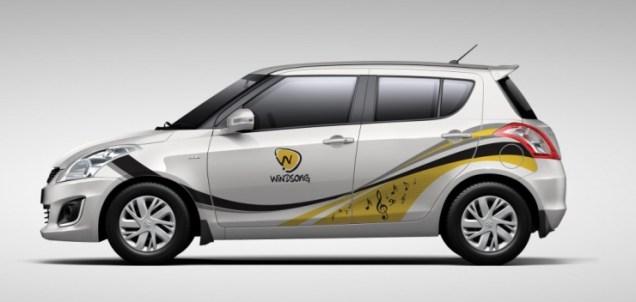 Maruti Suzuki Swift Windsong Edition Profile