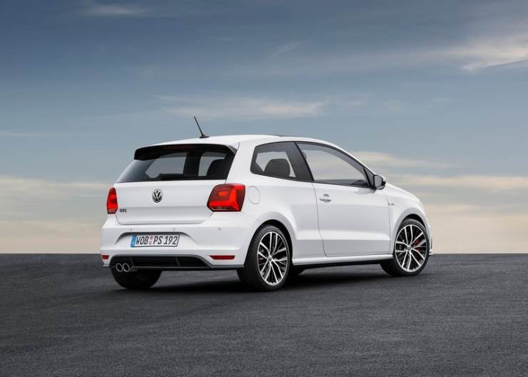 volkswagen india mulling polo gti hatchback with 180 bhp. Black Bedroom Furniture Sets. Home Design Ideas
