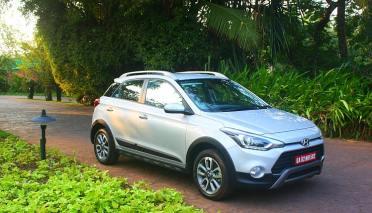 2015 Hyundai i20 Active 15