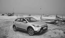 2015 Hyundai i20 Active 38