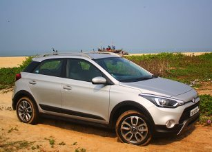2015 Hyundai i20 Active 41