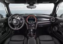 2015 Mini Cooper S 3