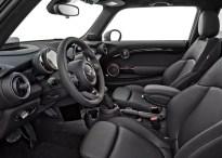 2015 Mini Cooper S 4