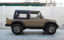 AutoPsyche Mojave Maruti Gypsy 5