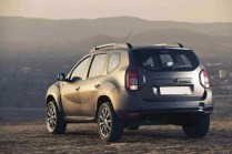 DC Design Renault Duster Custom Rear