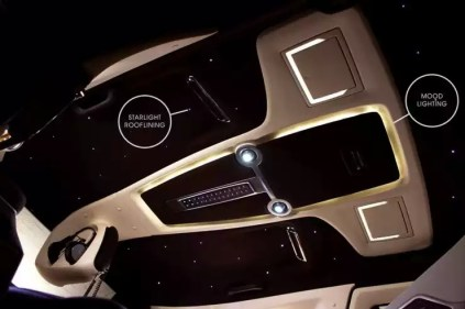 DC Design Toyota Innova Custom Panoramic Roof