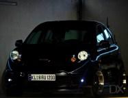 NISMO Nissan Micra 3