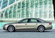2011 Audi A8 L W12 Luxury Saloon 4