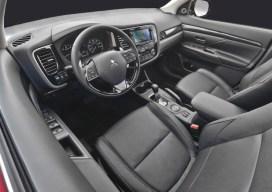 2015 Mitsubishi Outlander Facelift 4