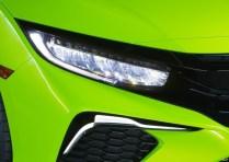 2016 Honda Civic Concept Headlamp