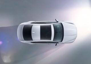 2016 Jaguar XF Luxury Saloon 6