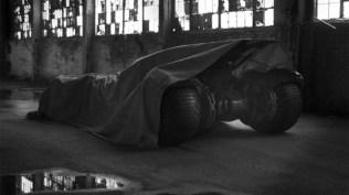 BatMobile in Batman vs Superman 5