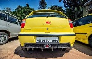 Fiat Palio S10 Super Sport 5