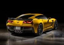 2015 Chevrolet Corvette 7