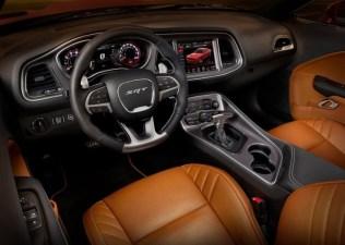 2015 Dodge Challenger SRT Hellcat 8