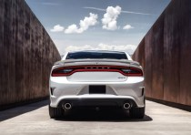 2015 Dodge Charger Hellcat 6