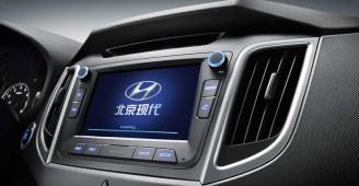 2015 Hyundai iX25 SUV 11