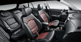2015 Hyundai iX25 SUV 24