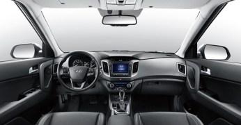 2015 Hyundai iX25 SUV 9