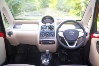 2015 Tata Nano GenX AMT Facelift Hatchback 19