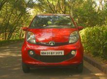 2015 Tata Nano GenX AMT Facelift Hatchback 8