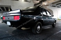 Chevrolet Camaro based on the Hindustan Contessa 2