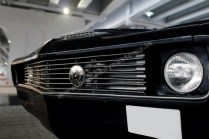 Chevrolet Camaro based on the Hindustan Contessa 5