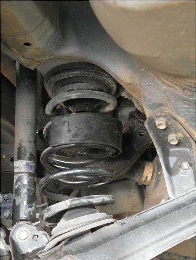 Coil Spring Assister 2
