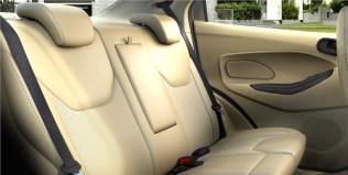 Ford Figo Aspire Compact Sedan 8
