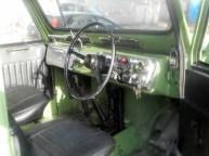 Nissan Patrol P60 or Jonga 6