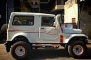 Performance Auto's Mahindra Thar EVO Custom 4