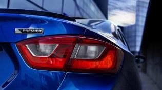 All-New 2016 Chevrolet Cruze Sedan 6