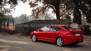 AutoPsyche's Honda Civic 2
