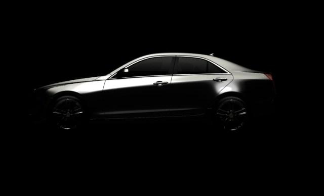 Chevrolet Compact Sedan Silhouette