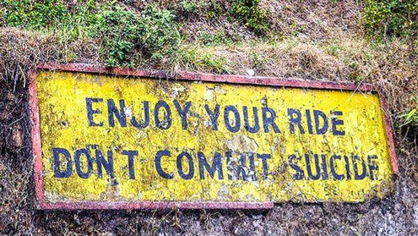 Funny Road Sign 34