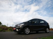 Honda Jazz road test 2