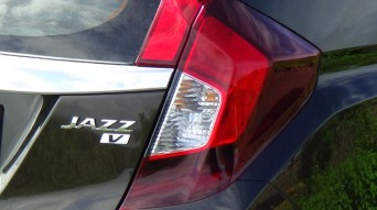 Honda Jazz tail lamp