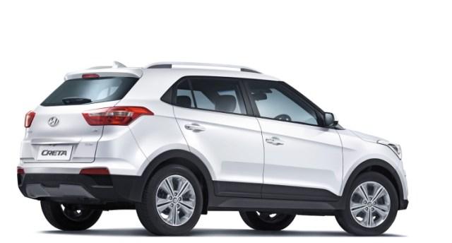 Hyundai Creta Compact SUV 2