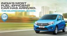 Maruti Suzuki Celerio Diesel 7