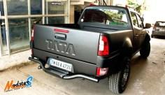 Modster's Tata Xenon Custom 6