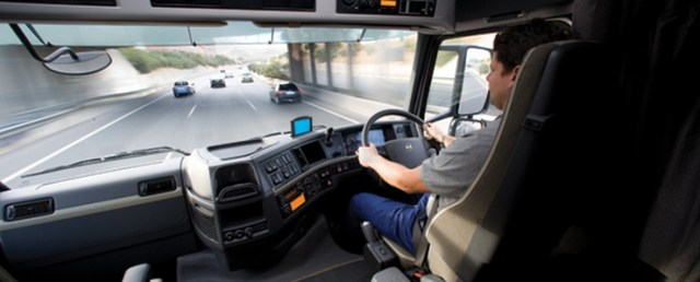 Volvo Driver