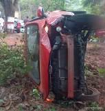 Ford Ecosport Crash 2