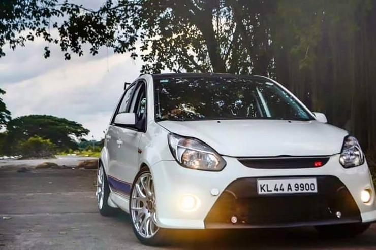 10 Beautifully Modified Everyday Cars From India