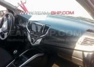 Maruti Suzuki YRA Hatchback Spyshot 1