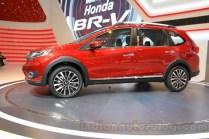2016 Honda BR-V Compact SUV 3
