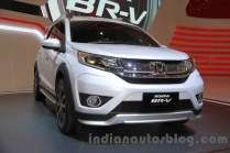 2016 Honda BR-V Compact SUV 6