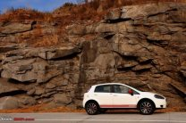 Abarth Fiat Punto 3
