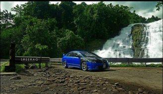 Electric Honda Civic 3