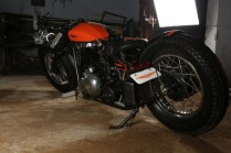 TNT Motorcycles' Royal Enfield Shunya Custom 7