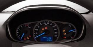 2015 Ford Figo Hatchback 16